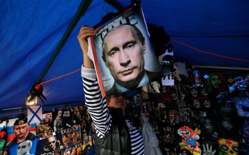 Фото:Александр Демянчук / Reuters