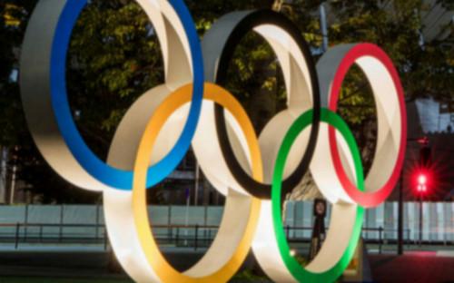 Фото:Токио-2020 (Фото: Global Look Press)