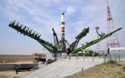 Ракета семейства«Союз-2»