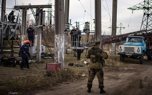 Фото: Сергей Кузнецов / РИА Новости