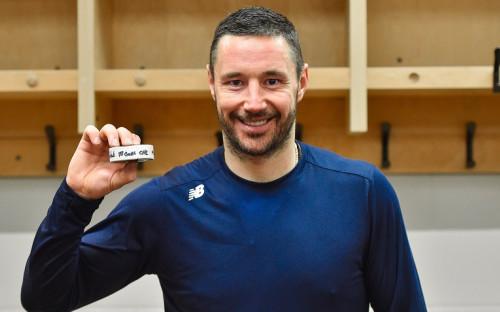 Фото:пресс-служба НХЛ