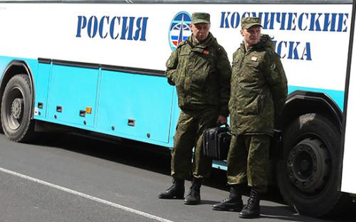 Фото:Новодережкин Антон/ТАСС