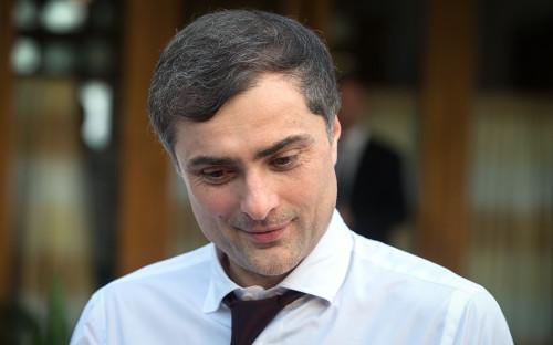 <p>Владислав Сурков</p>  <p></p>