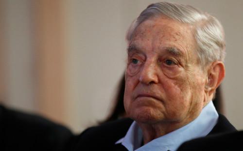 Сорос решил потратить $1 млрд на борьбу с авторитарными правительствами