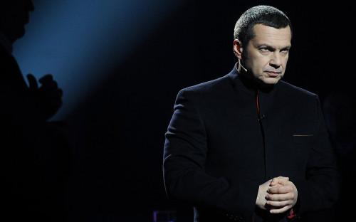 <p>Владимир Соловьев</p>  <p></p>
