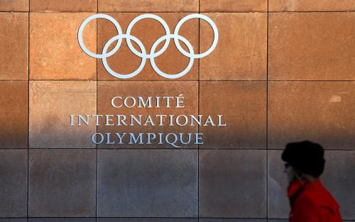 Фото:Denis Balibouse / Reuters
