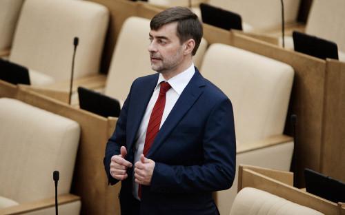 <p>Сергей Железняк</p>  <p></p>