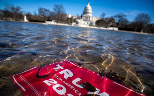 Фото:Al Drago / Getty Images