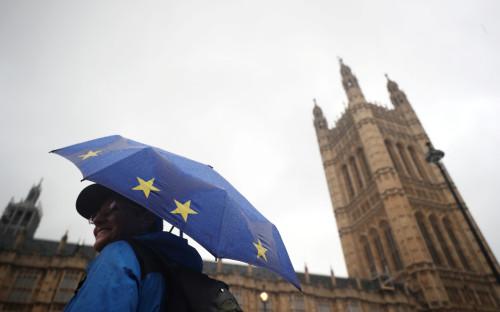 Фото: Hannah McKay / Reuters