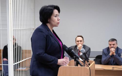 Людмила Котович