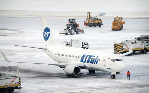 Налетали на дефолт: почему Utair просрочила выплату процентов по кредиту