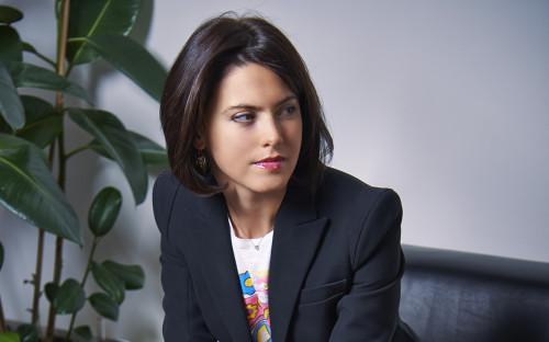 Дарья Легони-Фиалко