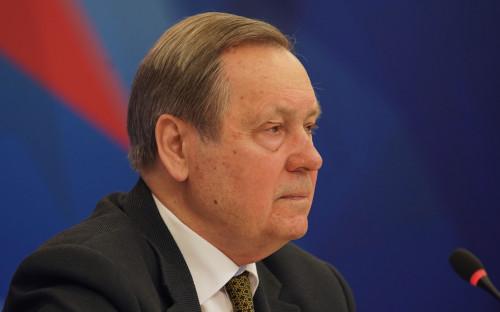 Александр Чучалин