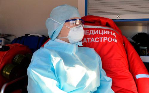 Фото: Александр Кондратюк / РИА Новости