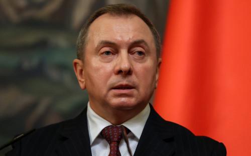Швейцария ввела санкции против Лукашенко