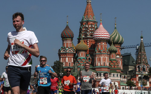 Фото:Станислав Красильников / ТАСС