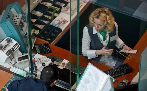 Бюро кредитных историй предложили предоставить доступ к данным о доходах