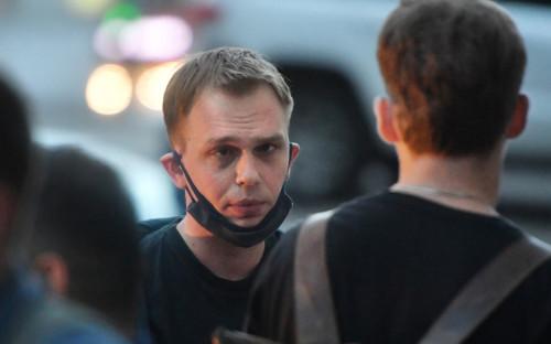 <p>Иван Голунов</p>