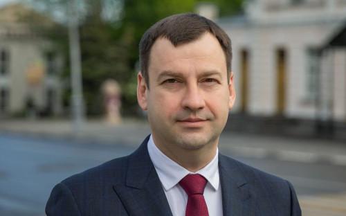 Андрей Лисицкий