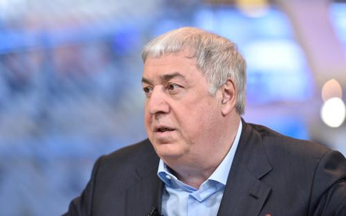 МихаилГуцериев