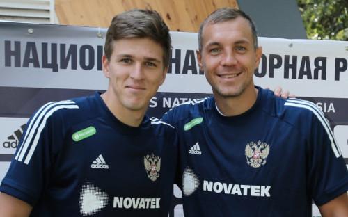 Фото:Официальный сайт РФС