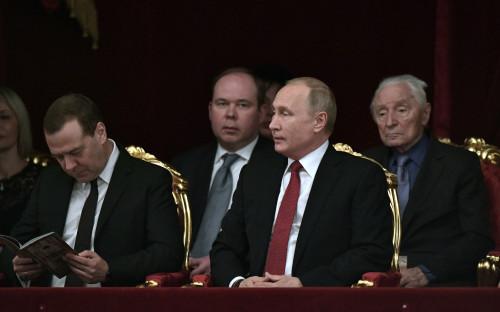 Фото:Алексей Никольский / РИА Новости
