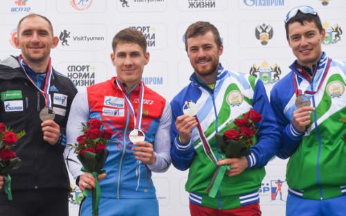 Фото:Союз биатлонистов России