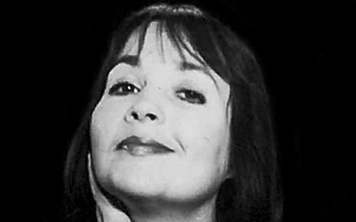 Лиана Жвания