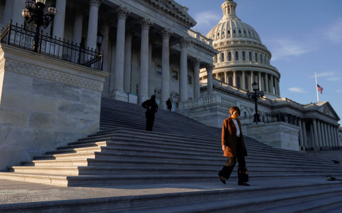 Фото:Joshua Roberts / Reuters