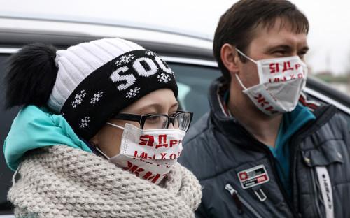 Мэр Волоколамска Петр Лазарев сообщил, что из-за выброса свалочных газов на полигоне «Ядрово» в окрестностях города отравились несколько десятков детей