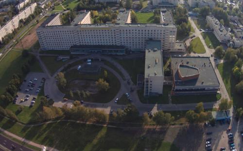 Елизаветинская больница