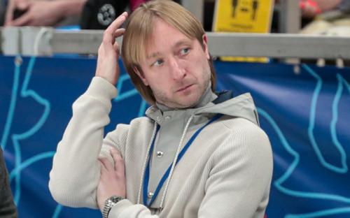 Фото:Евгений Плющенко (Фото: Global Look Press)