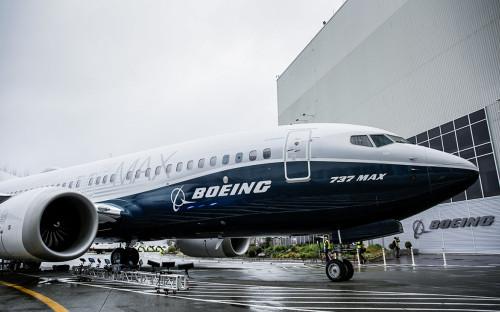 «Победа» объявила конкурс на техобслуживание 20 Boeing 737 MAX