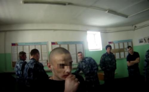 Фото:скриншот с видео «Новой газеты»