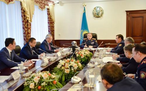 Фото: mvd.gov.kz