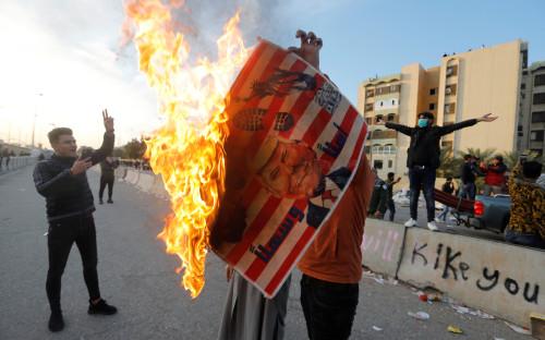 Фото: Khalid Al Mousily / Reuters