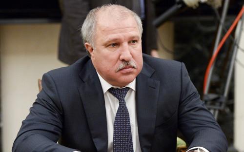 Эдуард Худайнатов