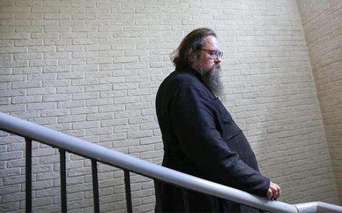 <p>Протодиакон Русской православной церкви Андрей Кураев</p>  <p></p>