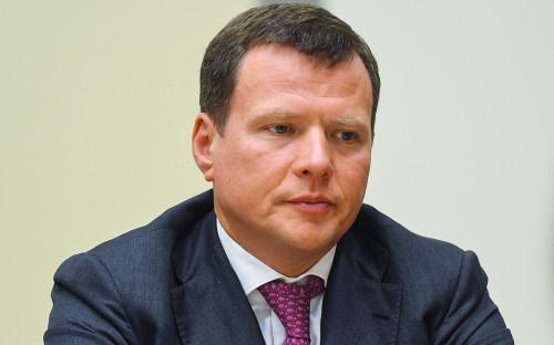 Сергей Куликов