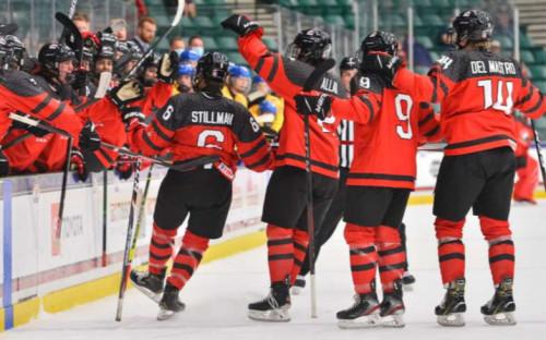 Фото: сайт Ассоциации хоккея Канады