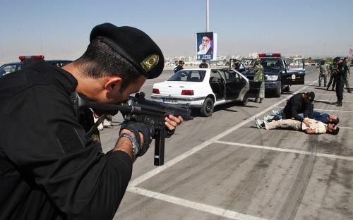 Фото:Vahid Salemi / AP