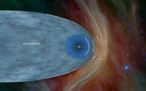 Фото:NASA / JPL-Caltech
