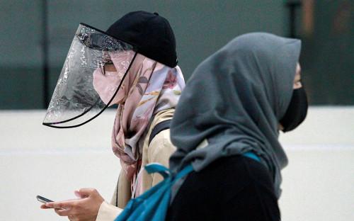 Фото: Ajeng Dinar Ulfiana / Reuters
