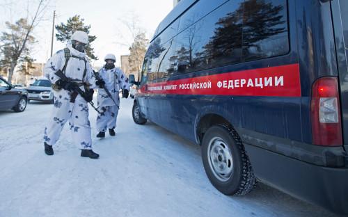 Фото:Андрей Огородник / РИА Новости