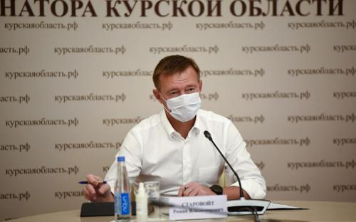 <p>Роман Старовойт</p>
