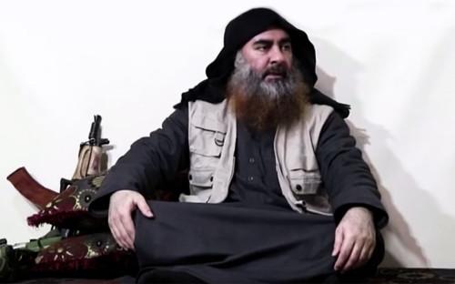Абу Бакра аль-Багдади