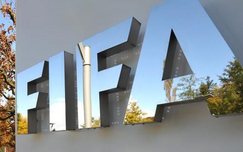 Фото:пресс-служба ФИФА