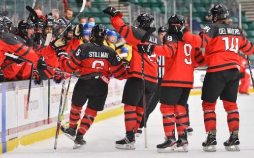 Фото:сайт Ассоциации хоккея Канады