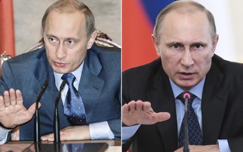 """<p><em><span style=""""font-size:16px;""""><b><big>Владимир Путин</big></b></span></em><br /> <i>Президент России</i><br /> <br /> <span style=""""color:#8b0000;font-size:120%;font-weight:bold;"""">27 октября 2003 года</span><br /> <br /> &laquo;Все должны быть равны перед законом. Иначе нам никогда не справиться с решением проблемы создания экономически эффективной и социально выверенной налоговой системы&raquo;. (РИА Новости)<br /> <br /> <span style=""""color:#8b0000;font-size:120%;font-weight:bold;"""">21 ноября 2004 года</span><br /> <br /> &laquo;Ходорковский никогда не занимался политикой. Он никогда не был депутатом Государственной думы, то есть депутатом парламента, не был членом какой-то партии, не возглавлял никакое политическое движение. Поэтому попытка подменить криминальную сторону этой проблемы политической &ndash; это неверно&raquo;. (Интервью бразильским газетам &laquo;Фолья де Сан-Паулу&raquo; и &laquo;О Глобо&raquo;, www.kremlin.ru)</p>  <hr /> <p><b><big>Дмитрий Песков</big></b><br /> <i>Пресс-секретарь президента</i><br /> <br /> <span style=""""color:#8b0000;font-size:120%;font-weight:bold;"""">16 сентября 2014 года</span><br /> <br /> &laquo;Я категорически не согласен с господином Шохиным. Любые попытки окрасить эту историю в &laquo;цвета политики&raquo; не имеют права на существование&raquo;. (Интерфакс)</p>  <p>&nbsp;</p>  <p><em><span style=""""font-size:16px;""""><b><big>Владимир Путин</big></b></span></em><br /> <i>Президент России</i><br /> <br /> <span style=""""color:#8b0000;font-size:120%;font-weight:bold;"""">2 октября 2014 года</span></p>  <p>&laquo;Массовых&nbsp; пересмотров итогов приватизации не будет. Если у правоохранительных органов возникли вопросы, мы не можем им мешать. Надеюсь, что все решения будут лежать не в уголовной плоскости, а гражданско-правовой. Но я не собираюсь вмешиваться&raquo;.&nbsp;<span style=""""line-height: 20.7999992370605px;"""">(Интерфакс)</span></p>"""