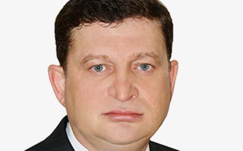 Азат Зарипов